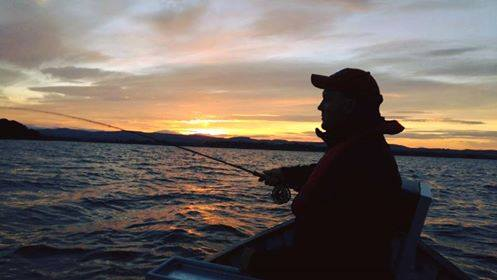 Loch Leven Fishing Report – Week Ending 13th July 2015