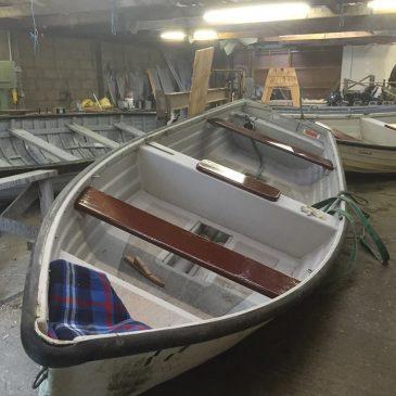 Loch Leven Fishing Report – Week Ending 1st August 2016