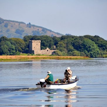 Loch Leven Fishing Report – Week Ending 19th Sept 2016
