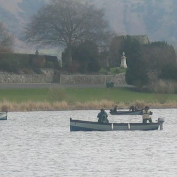 Loch Leven Fishing Report – Week Ending 3rd April 2011