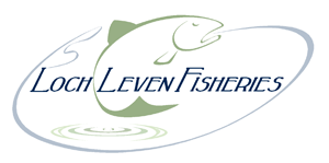 Fish Loch leven