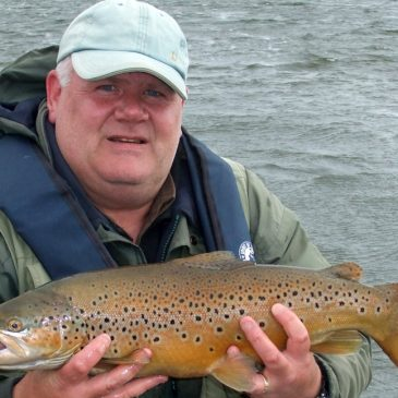Loch Leven Fishing Report – Week Ending 29th September 2013