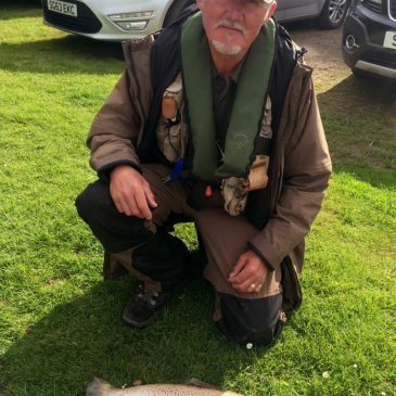 Loch Leven Fishing Report – Week Ending 11th July 2016