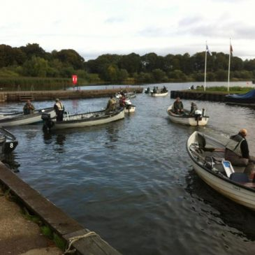Loch Leven Fishing Report – Week Ending 5th October 2013