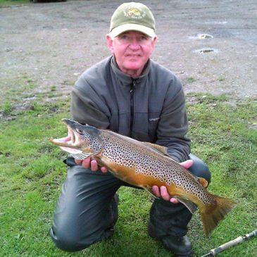 Loch Leven Fishing Report – Week Ending 25th Sept 2011